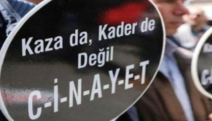 مصرع عامل تركي بعد انهيار موقع إنشاء خط مترو أنفاق بمدينة باشاك شهر