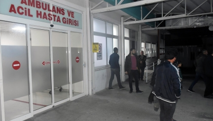 تسمم 50 في محافظة موغلا التركية بعد تناولهم وجبة عشاء