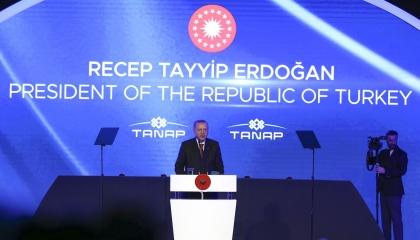أردوغان:تطبيق  الاتفاق التركي الليبي فور مروره من البرلمان