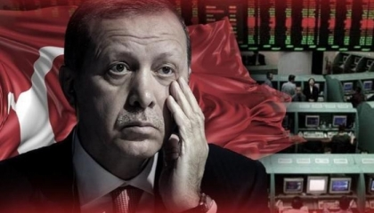 الاقتصاد التركي يواصل الانهيار.. ازدياد عجز الميزان التجاري بـ4 أضعاف