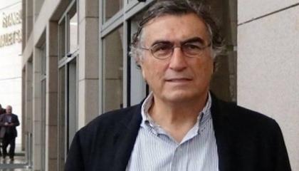 منع الصحفي التركي حسن جمال من السفر للخارج ومصادرة جواز سفره