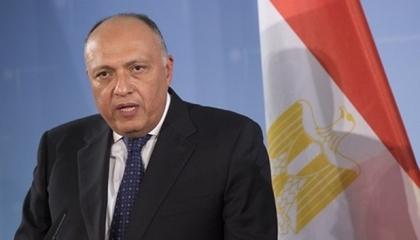 مصر ترفض توسلات أردوغان: التدخل في الشأن الليبي يتعارض مع جهود التسوية