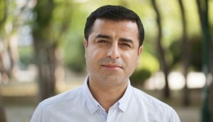 المعارضة التركية تجبر أردوغان على نقل دميرتاش إلى المستشفى