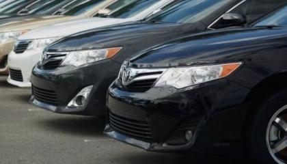 «تويوتا» تدق جرس الإنذار: حكومة أردوغان تهدد مستقبل سوق السيارات في تركيا