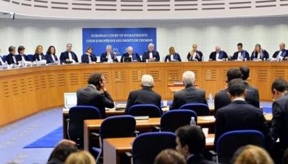«الأوروبية لحقوق الإنسان» تدين حجز تركيا لبيانات محاميين أتراك