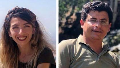 اعتقال صحفيين تركيين لسماعمها نشيدًا كرديًا