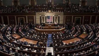 «النواب الأمريكي» يفرض عقوبات على مسئولين صينيين بسبب قمع «الإيغور» الأتراك