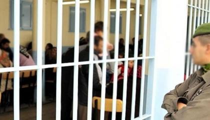معهد الإحصاء التركي:  14% زيادة في عدد المسجونين في 2018