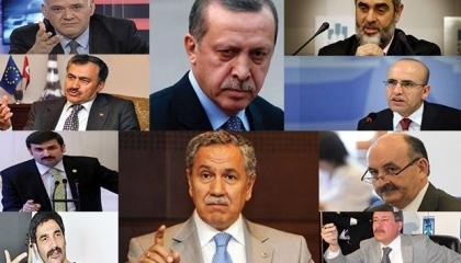 بالفيديو: في شريعة أردوغان.. المرأة مستعبدة والمساواة بين الجنسين ضد الفطرة