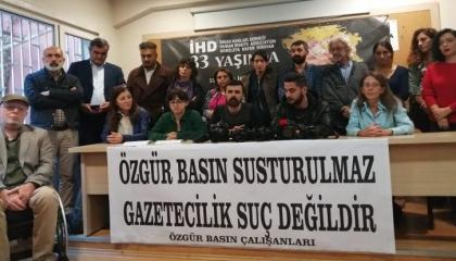 صحفيو تركيا يتحدون أردوغان: سنواصل فضحك.. وقمعك لا يرعبنا