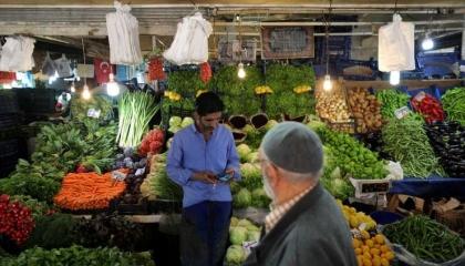 متوسط تكاليف نفقات المطبخ فى تركيا