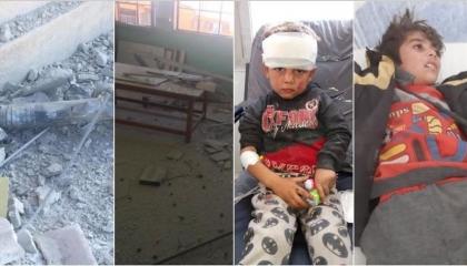 الأمم المتحدة تؤكد: مرتزقة أردوغان في سوريا يفجرون المدارس ويقتلون الأطفال