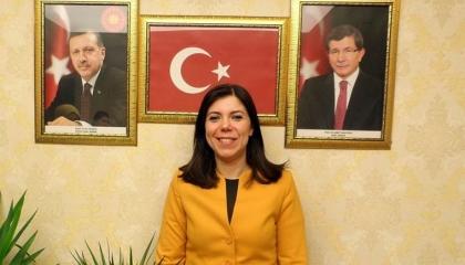 فصل برلمانية من حزب أردوغان بسبب انتقادها لظاهرة الانتحار الجماعي