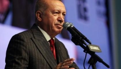 أردوغان يستبدل «شخصي» بدولته في إشارته لاجتماع.. ومغرودن:  تركيا لم تحضر