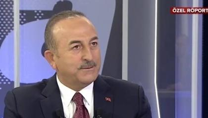 بعد تهديدات الغرب.. خارجية أردوغان تستنجد بمصر واليونان