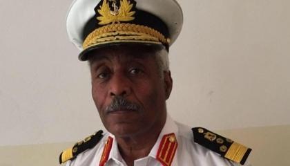 قائد البحرية الليبية يتوعد أنقرة: لدي أوامر بإغراق السفن التركية بنفسي