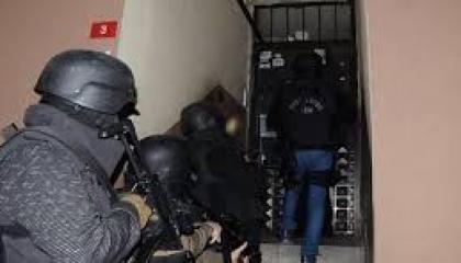 لا جديد.. الشرطة التركية تمارس قمعًا ضد الأكراد