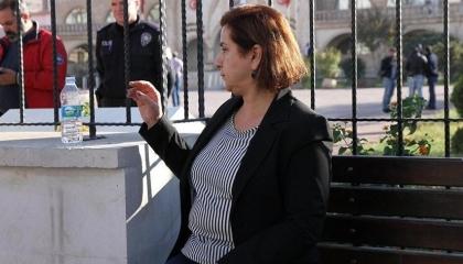 اعتقال رئيسة بلدية ونائبتها تابعتين لحزب الشعوب الديمقراطي