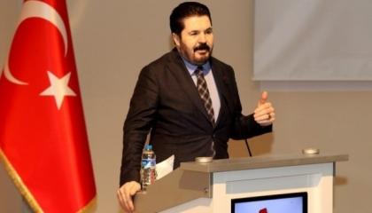 بالفيديو.. مزاعم أتباع أردوغان: تركيا أصل الكون.. وأوباما وترامب من الأتراك