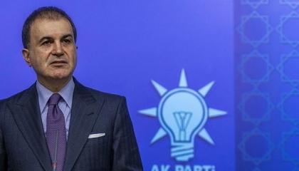 بالفيديو.. متحدث أردوغان: لن نتحمل عبء مهاجري سوريا وحدنا