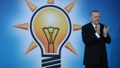 استقالة 57 ألف عضو من حزب العدالة والتنمية التركي خلال 75 يومًا
