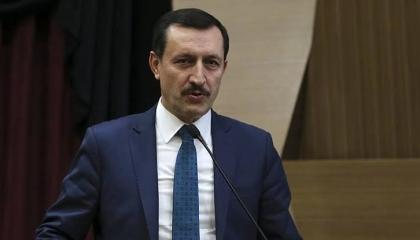 المبعوث التركي إلى ليبيا: اتفاقيتنا لصالح مصر.. وسنتفق معها مستقبلًا