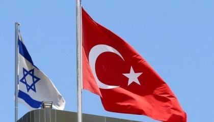 أردوغان يتراجع ويطلب من إسرائيل مد خطوط الغاز إلى أوروبا عبر تركيا