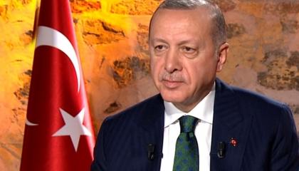 أردوغان يجدد هجومه على جيش ليبيا ويؤكد استعداده لغزو أراضيها
