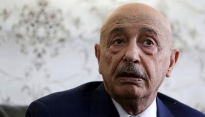 رئيس البرلمان الليبي: الاتفاق التركي مع السراج هدفه نهب ثروات ليبيا