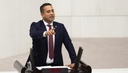 بالفيديو.. نائب تركي: حزب أردوغان يغيب عن جلسات البرلمان