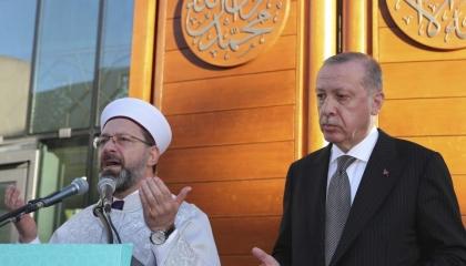 نفقات الشئون الدينية التركية تتخطى ميزانية 6 وزارات
