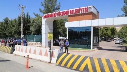 أوصياء أردوغان يفصلون 288 عاملًا في ماردين