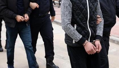 سعار نظام أردوغان يلاحق المعارضين.. اعتقال 43 في مدينة إزمير