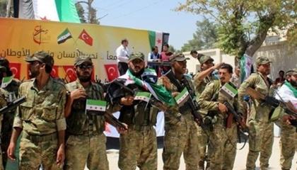ميليشيات أردوغان تداهم مناطق في عفرين وريفها.. وتعتقل مواطنين أكرادًا
