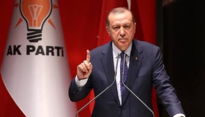 دراسات: كيف تحولت تركيا من دولة ديمقراطية إلى مافيا في عهد أردوغان