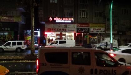 مقتل سيدة تركية تحتضن رضيعها داخل منزلها بمدينة ديار بكر