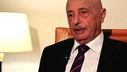رئيس البرلمان الليبي: السراج يخدم أردوغان بتحويل بلاده إلى ولاية عثمانية