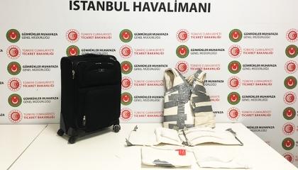 تركيا الطريق الجديد لشحن الكوكايين من أمريكا الجنوبية إلى أوروبا