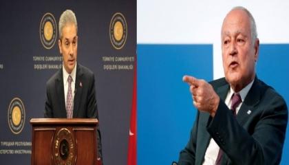 تركيا تواصل استفزازتها وترفض بيان الدول العربية: سنواصل خطتنا في ليبيا