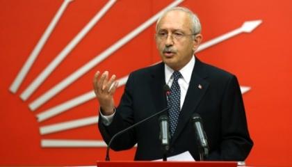 زعيم معارضة تركيا بعد اغتيال قاسم سليماني: علينا الابتعاد عن جحيم المتوسط