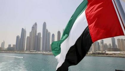 الإمارات: نقف بجانب مصر في إجراءاتها لحماية أمنها القومي