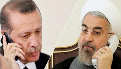 تركي ينتقد تعزية أردوغان لروحاني: ماذا كان يفعل المجرم سليماني في العراق؟