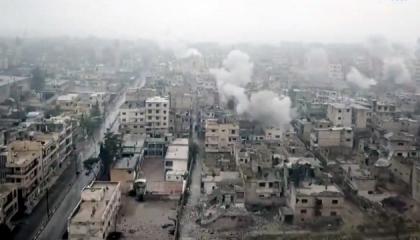 31 ألف سوري هاجروا لتركيا في 4 أيام