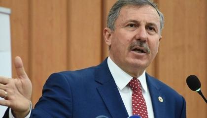 نائب داود أوغلو: أردوغان يصمت أمام أمريكا خوفًا من التحقيق في ممتلكاته