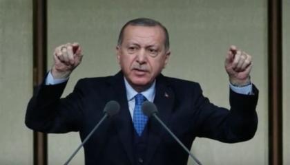 تسريب يكشف احتيال رجال أردوغان لإضفاء الشرعية على جرائمهم