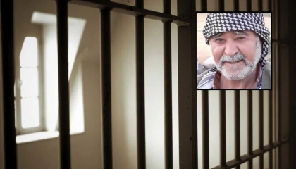 وفاة معتقل سياسي مسن في سجون أردوغان بعد تدهور حالته الصحية