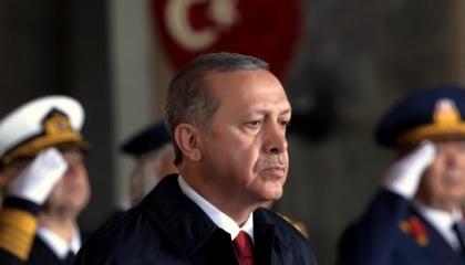 غضب شعبي في برلين من تدخل أردوغان في ليبيا: الشرعية للجيش الوطني