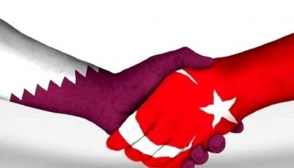 قطر تدعم نظام أردوغان بمشروع «سبائك الزنك» بتكلفة تتجاوز 100 مليون دولار