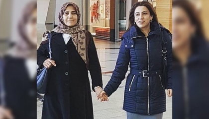 اعتقال والدة نائبة بـ«الشعوب الديمقراطي» أثناء قدومها من ألمانيا