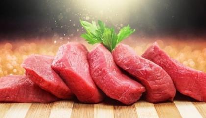 برلماني تركي ينتقد ارتفاع أسعار اللحوم: أين الـ50 ألف طن؟